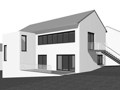 Beitragsbild Bürgerhaus